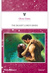 The Desert Lord's Bride (Throne of Judar Book 2) Kindle Edition