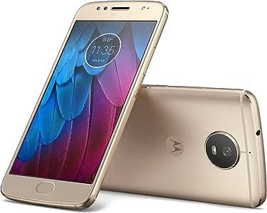 モトローラ SIM フリー スマートフォン Moto G5S 3GB 32GB ファインゴールド 国内正規代理店品 PA7Y0016JP/A