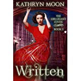 Written (The Librarian's Coven Book 1)