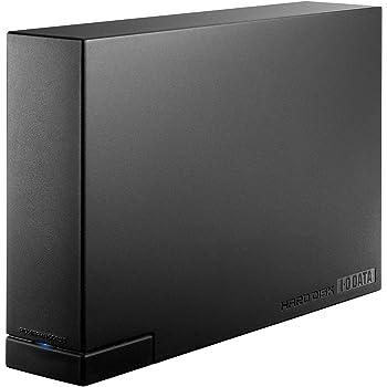 I-O DATA HDD 外付けハードディスク 3TB USB3.0/テレビ録画/パソコン/家電対応 日本製 HDC-LA3.0