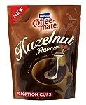 Nestle Coffee Mate Hazelnut Flavour Liquid Coffee Whitener 10x15mL, 150g