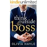 Think Outside the Boss (New York Billionaires Book 1)