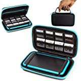 2DS XL Case, Orzly Carry Case for New Nintendo 2DS XL - Protective Hard Shell Portable Travel Case Pouch for New 2DS XL Conso