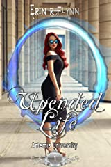 Upended Life (Artemis University Book 1) Kindle Edition