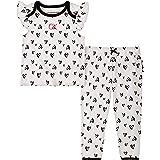 CALVIN KLEIN Baby Girls' 2 Pieces Pants Set