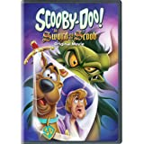 Scooby-Doo! The Sword and the Scoob (DVD)