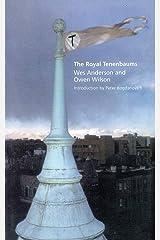 Royal Tenenbaums: A Screenplay Paperback
