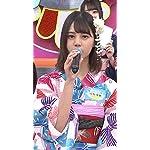 日向坂46 FVGA(480×800)壁紙 小坂菜緒 浴衣