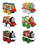 Fisher Price - Thomas & Friends - Minis Advent Calendar
