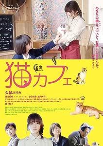 猫カフェ [DVD]