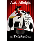All Tricked Out (A Wayfair Witches' Cozy Mystery #13)