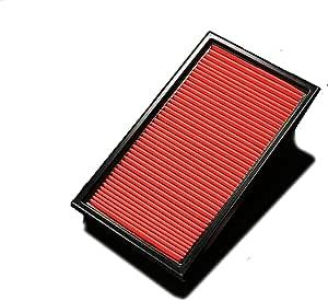 MONSTER SPORT パワーフィルターPFX300 AIRBO・X300用交換フィルター SDCB