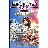 Enigma Ship (Star Trek: Starfleet Corps of Engineers Book 20)