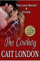 The Cowboy Kindle Edition