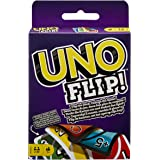 MATTEL GDR44 Uno Flip Card Game