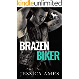 Brazen Biker: A Hero Club Novel
