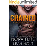 Chained: A Bad Boy Romance