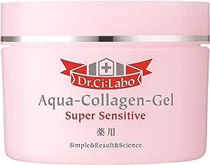 ドクターシーラボ 薬用アクアコラーゲンゲル スーパーセンシティブ 120g オールインワン [医薬部外品]