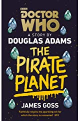 Doctor Who: The Pirate Planet Kindle Edition