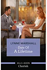 Date of a Lifetime (The Taylor Triplets Book 2) Kindle Edition