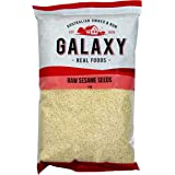 Galaxy Foods Sesame Seeds Raw, 1 kg