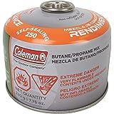 Coleman 1419308 Fuel Cartridge (220g)