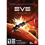 Eve Online: Commissioned Officer Edition (輸入版)
