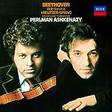 ベートーヴェン: ヴァイオリン・ソナタ第5番《春》・第9番《クロイツェル》