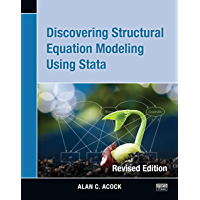 Discovering Structural Equation Modeling Using Stata (Englis…