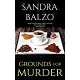 Grounds for Murder (A Maggy Thorsen Mystery Book 2)