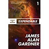 Expendable (League of Peoples Book 1)