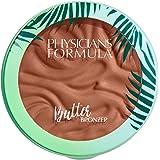 Physicians Formula Murumuru Butter Bronzer, Cream Shimmer Makeup, Endless Summer, 0.38 Oz