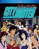シティーハンター 第1シリーズ パート1 Blu-ray 01-26話 600分収録 北米版(国内プレーヤーで再生可能)