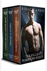 Fallen Warriors #1-3: Paranormal Romance (Fallen Warriors Series Book 1) Kindle Edition