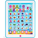 WowWee 61069 Pinkfong Baby Shark Educational Preschool Tablet Toy