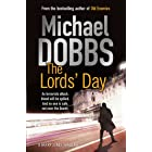 The Lords' Day (Harry Jones Book 4)