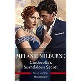 Cinderella's Scandalous Secret (Secret Heirs of Billionaires Book 29)