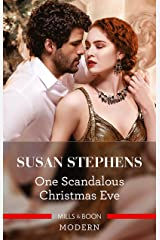 One Scandalous Christmas Eve (The Acostas! Book 8) Kindle Edition