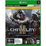 Chivalry II: Day One Edition - Xbox One/Xbox Series X