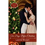 Two Days Before Christmas: A Pride and Prejudice Novella (Darcy Family Holidays Book 1)