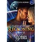Reckoning (Katieran Prime Series Book 13)