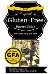 2016 Gluten Free Buyers Guide Kindle Edition