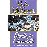 Death By Chocolate (A Savannah Reid Mystery Book 8)