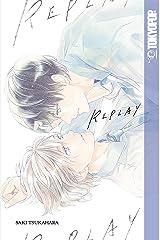 RePlay (BL manga) (English Edition) Kindle版