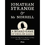 Bloomsbury Publishing PLC Jonathan Strange and Mr Norrell A Board Game of English Magic Game Book