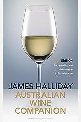 Halliday Wine Companion 2015 (James Halliday's Australian Wine Companion) Kindle Edition