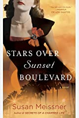 Stars Over Sunset Boulevard Kindle Edition