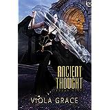 Ancient Thought (Terran Reset Book 3)