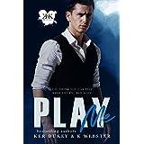 Play Me (KKinky reads)