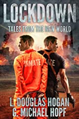 Lockdown: Tales From The New World Kindle Edition